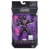 ブラック・パンサー ハズブロ マーベルレジェンド 6インチ アクションフィギュア ウォルマート限定 ヴィブラニウムスーツ ヒーロー ブラックパンサー / BLACK PANTHER 2018 MARVEL LEGENDS 6inch VIBLANIUM H