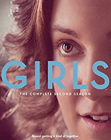 Girls: The Complete Second Season [DVD] [Import]
