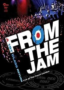 1st Class Return From the Jam [DVD] [Import]