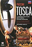 Puccini: Tosca [DVD] [Import]