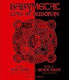 Blu-ray「LIVE AT BUDOKAN〜RED NIGHT & BLACK NIGHT APOCALYPSE〜」