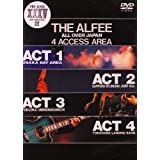ALL OVER JAPAN 4 ACCESS AREA [DVD]