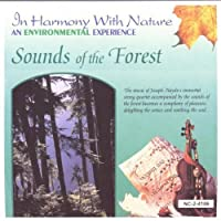 Sounds of the Forest by Various Artists
