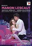 Manon Lescaut [DVD] [Import]