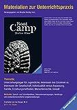 Morton Rhue: Boot Camp. Material