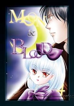 [谷沢直]のMoon and Blood 4