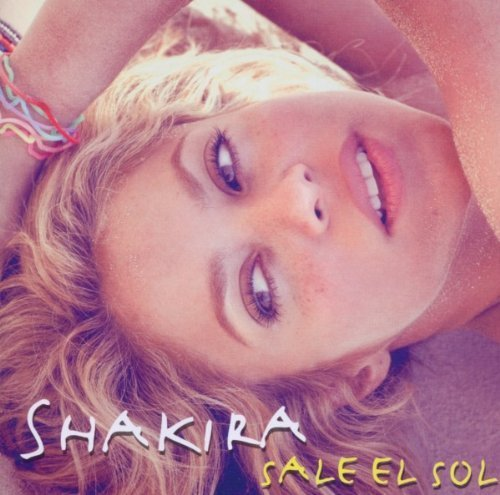 Sale El Sol (German Version) by Shakira