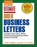 Ulimate Book of Business Letters (Ultimate Series)