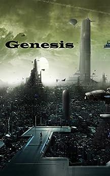 Genesis (Pillars of Creation Book 1) by [Tucker, David]