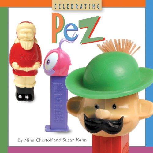 Pez: Celebrating (Collectibles)