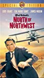 North By Northwest [VHS]