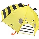 Perfeclan Cute Cartoon Umbrella Animal Long-handled Kids Umbrella For Boys Girls