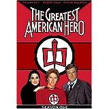 Greatest American Hero: Season 1 [DVD] [Import]