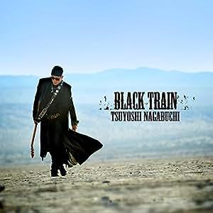 BLACK TRAIN(通常盤)