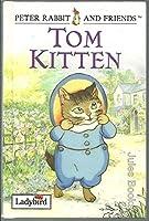 Beatrix Potter 1st Stories: Tom Kitten (Peter Rabbit & Friends)