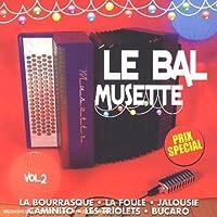 Le Bal Musette