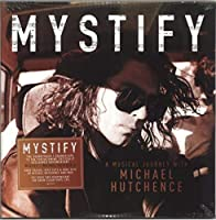 Mystify: A Musical Journey With Michael Hutchence (OriginalSoundtrack) (Clear Colored Vinyl) [Analog]
