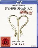 Nymph()maniac Vol. I & II