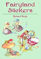 Fairyland Stickers (Pocket-Size Sticker Collections)
