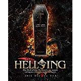 HELLSING OVA I―X Blu-ray BOX