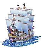 ワンピース 偉大なる船(グランドシップ) コレクション レッド・フォース号 (From TV animation ONE PIECE)