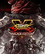 STREET FIGHTER V ARCADE EDITION (ストリートファイターV アーケードエディション)