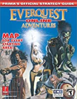 EverQuest Online Adventures: Prima's Official Strategy Guide (Prima's Official Strategy Guides)