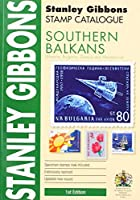 SOUTHERN BALKANS 1ST EDITION
