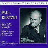 Paul Kletzki Conducting the Israel Philharmonic Or