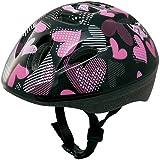 イグニオ(IGNIO) ジュニア 自転車用 ヘルメット ブルー