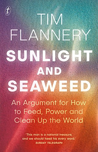 Sunlight and seaweed an argument for how to feed power and clean sunlight and seaweed an argument for how to feed power and clean up the fandeluxe Ebook collections