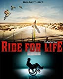 RIDE FOR LIFE ~The Eigo Sato Sto...[Blu-ray/ブルーレイ]