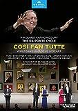 モーツァルト : 歌劇《コジ・ファン・トゥッテ》 / ニコラウス・アーノンクール (Imozart : Così fan tutte / Nikolaus Harnoncourt) [2DVD] [Import] [日本語帯・解説付き] [Live]