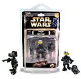 Disney Star Wars Star Tours Donald Duck as Shadow Trooper Celebration V Exclusive Limited to 5000