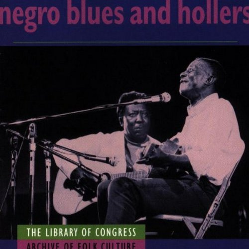 Negro Blues & Hollers
