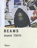 adidas ジャパン BEAMS: Beyond Tokyo