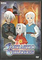 Fantastic Children 4 [DVD] [Import]