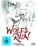 Wolf's Rain [Alemania] [Blu-ray]