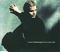Deine Liebe klebt [Single-CD]