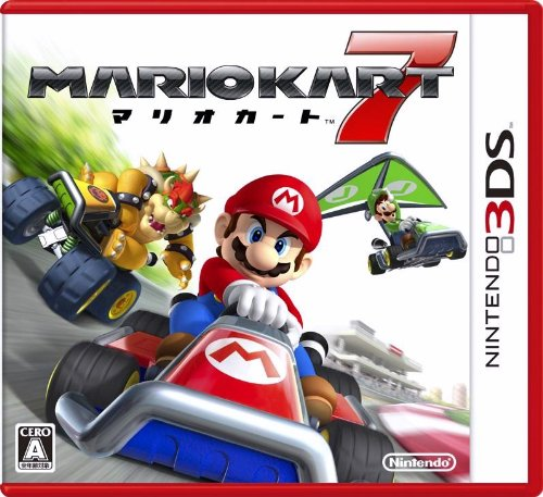 マリオカート7-3DS