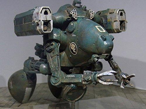 """マシーネンクリーガー Ma.K.014 ロボットバトルV MK52G """"Gargoyle"""" 1/35 組立キット"""