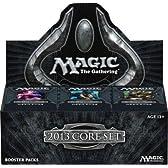 マジック:ザ・ギャザリング 基本セット2013 ブースターパック 英語版 BOX