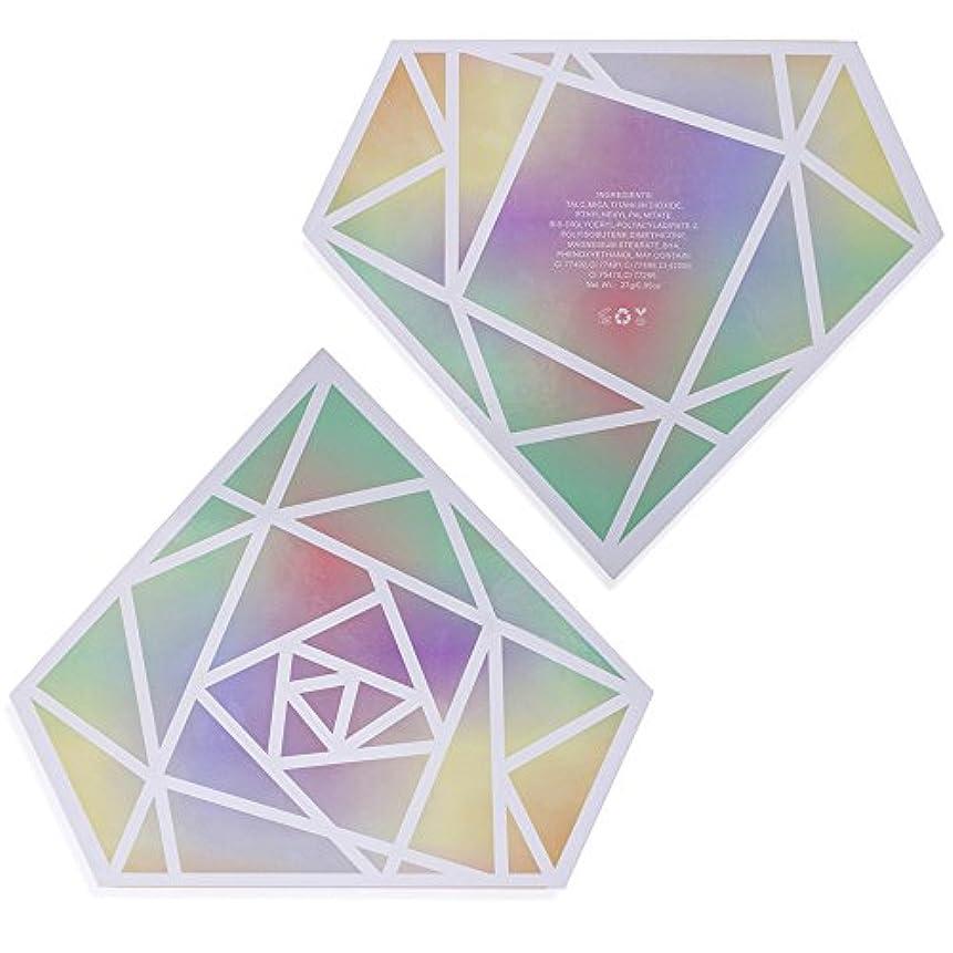 囲い縁こどもの宮殿Akane アイシャドウパレット ダイヤモンド 綺麗 スパンコール 真珠光沢 魅力的 ファッション 暖かい色 マット つや消し アースカラー 防水 チャーム 人気 長持ち おしゃれ 持ち便利 Eye Shadow (18色)