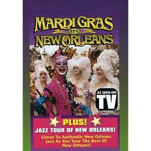Mardi Gras in New Orleans [DVD] [Import]