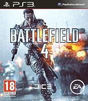 Battlefield 4 (PS3) (輸入版)