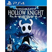 Hollow Knight PlayStation 4 ホロウナイトプレイステーション4北米英語版 [並行輸入品]