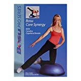 Bosu Core Synergy DVD with C...