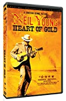 Heart of Gold [DVD] [Import]