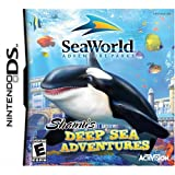 SeaWorld Adventure Parks Shamu's Deep Sea Adventure (輸入版)