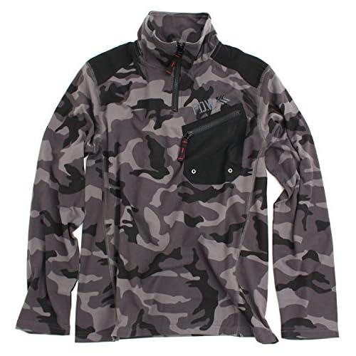 (アヴィレックス)AVIREX PDW COMMAND HALF ZIP 6653012 98CAMO CAMO XL Tシャツ